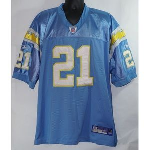 low priced ff7f3 1c2a5 San Diego Chargers LaDainian Tomlinson Jersey XXL